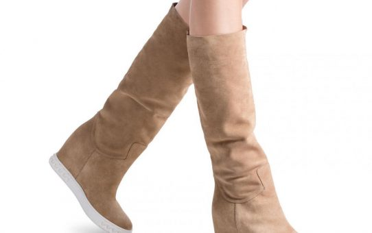 Casadei | Natural Sneakers | Lyst