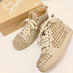 Christian Louboutin Shoes - MAKE OFFER! Louboutin sneakers
